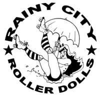 Rainy City Roller Dolls