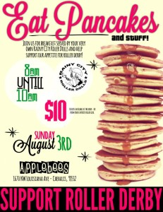 applebees flapjack fundraiser august3